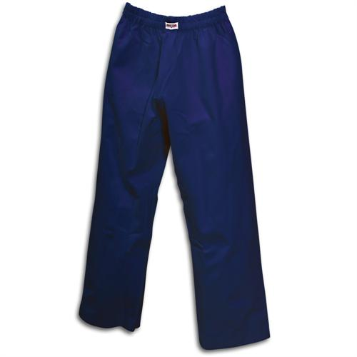 Macho 7oz Student Gi Pants (Blue)